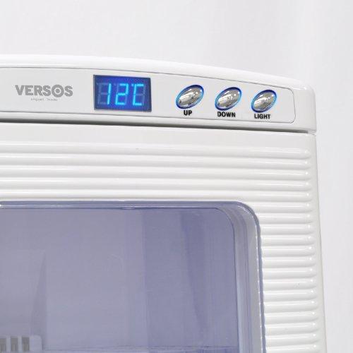 温冷庫/25L冷温庫/ホワイト/クールボックス/ウォーマー/冷蔵庫ポータブル冷蔵庫_画像4