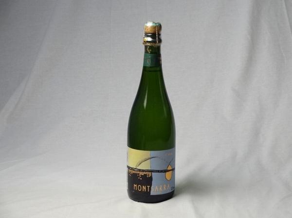 スペインスパークリング白ワイン モンサラ セミ セ_s2000531_2.jpg