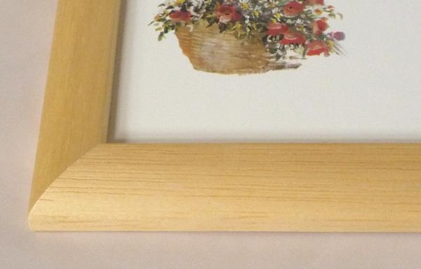780円! ヨーロッパ製額装ポスター 24X30cm -44-特価-新品-即決-_画像2
