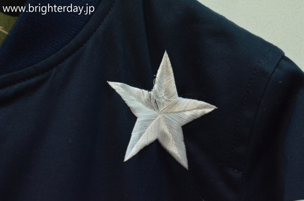 SALE■MARBLES リバーシブルジャケット■マーブルス_画像3
