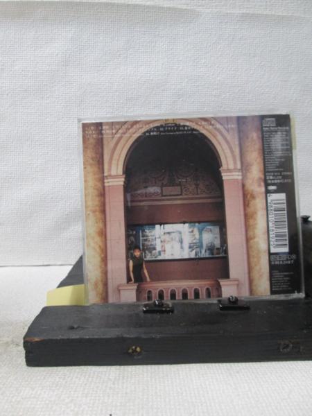 CD02196◆送料無料◆[CD]久宝留理子 ウィズ・ザ・ベスト_画像2