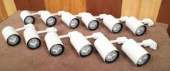 コイズミ★ φ65 LEDスポットライトX12台 ASE940895★07CL-19