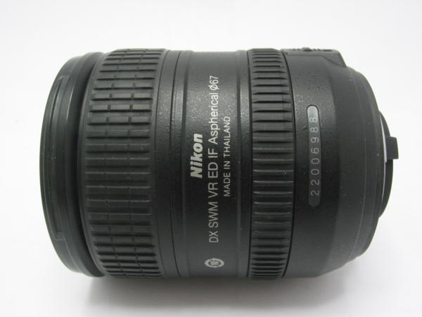 ★ハロ-カメラ★5695 Nikon DX AF-S(NIKKOR 16-85mm F3.5-5.6 G ED)VR 多少の難有り動作品_画像3