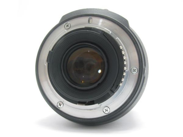 ★ハロ-カメラ★5695 Nikon DX AF-S(NIKKOR 16-85mm F3.5-5.6 G ED)VR 多少の難有り動作品_画像6