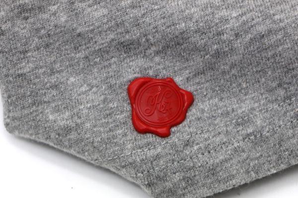 1円スタート!SEVESKIG セヴシグ×STAR WARS スターウォーズ 新品メンズ半袖Tシャツ L 3_画像4
