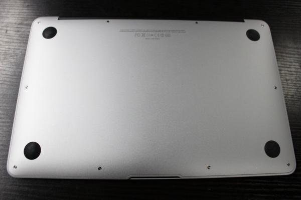 MacBook Air (11-inch, Mid 2011) apple アップル すぐ使えます_画像4