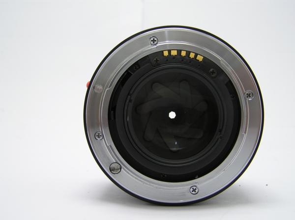 ★ハロ-カメラ★5831 MINOLTA AF NEW (50mm/1.4) レンズ 多少の難有り 動作品 現状 外観は綺麗 美品_画像7