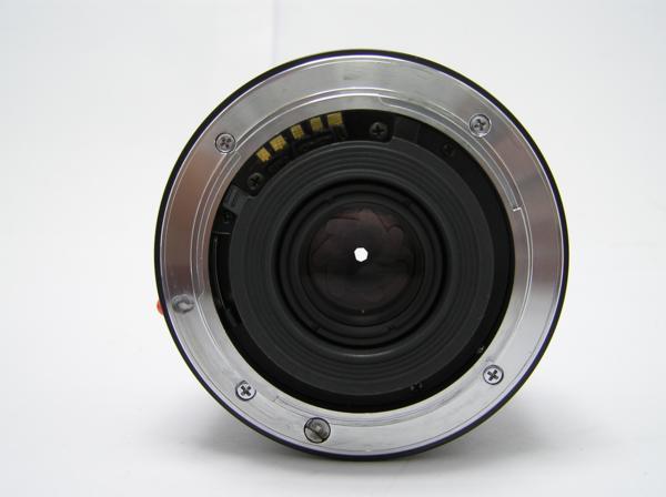 ★ハロ-カメラ★5833 MINOLTA AF (24mm/2.8) レンズ 動作品   現状_画像5