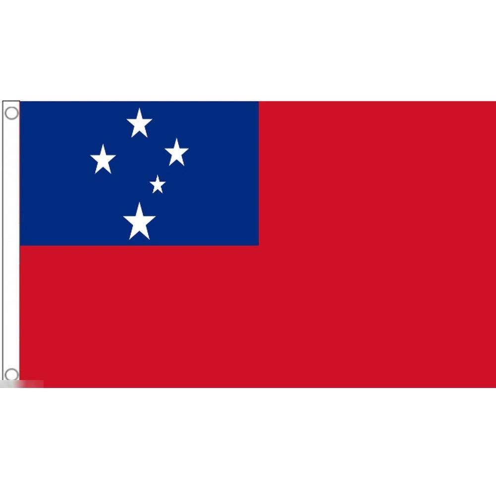 国旗 オセアニア