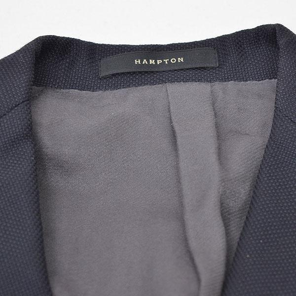 ボリオリ BOGLIOLI|HAMPTON ホップサック ハンプトン ジャケット 46|*B_画像6