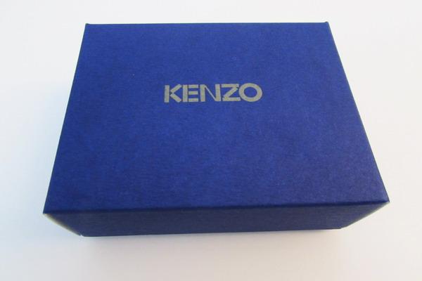 ★KENZO★大人気■ケンゾー キーホルダー・シルバー■新品_画像3