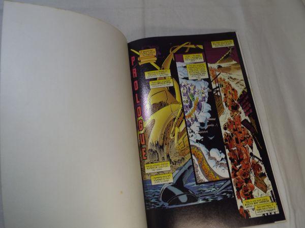 アメコミ[MARVEL AGE OF APOCALYPSE THE AMAZING X-MEN] マーヴェル X-MEN エイジ・オブ・アポカリプス ゴールド版 洋書 英語【送料180円】_画像5