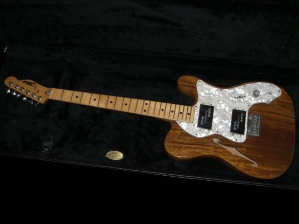 テスコ TEISCO TELECASTER THINLINE テレキャスターシンライン 日本製 60~70s 激レア 国産 Japan Vintage ヴィンテージ JV ビザールギター_画像1