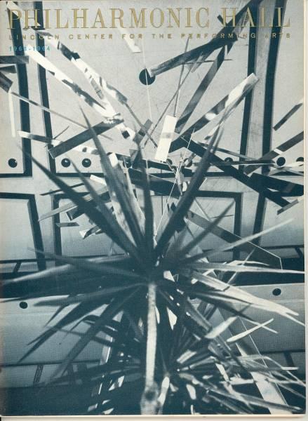 【レアプログラム】19631125 リエンツィ シャーマン