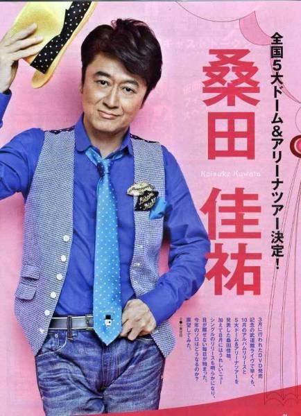 桑田佳祐 全国への階段 ロングインタビュー 非売品