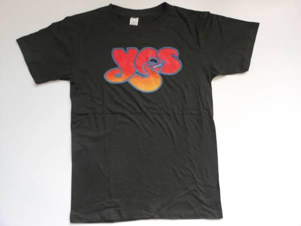 ◆即決!◆イエス≪ビンテージ・レプリカ≫新品 ロゴ Tシャツ◆