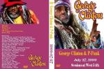 ♪George Clinton & P-Funk 1999-07-27