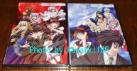 新品DVD 【レンタルマギカ】 全24話セット!北米版