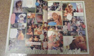 ◆即決!!◆下妻物語 パンフ◆土屋アンナ・深田恭子◆_画像2