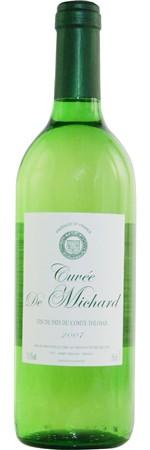 送無料●ちょっとカジュアルな本格!!フランス白ワイン12本セット_画像3