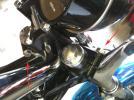 Z1/Z2 トップブリッジ用ステンレスボルトセット