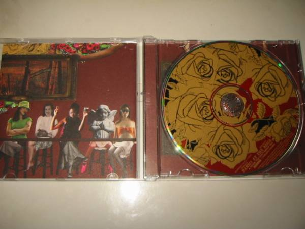 ★PANIC!AT THE DISCO(パニック!アット・ザ・ディスコ)【A FEVER CAN'T SWEAT OUT】CD[輸入盤]_画像2