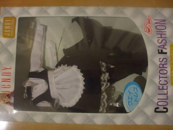 コレクターズファッション ジェニー momoko 27㎝ドール ウェイトレス  制服_画像1