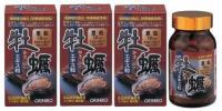 毎日の栄養摂取に!■広島県産 牡蠣エキス粒■3個■オリヒロ