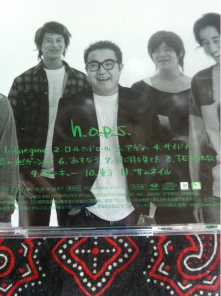 GOING UNDER GROUND 初回盤アルバム ポップス _画像2
