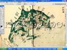 ◆天保八年◆国郡全図 若狭国◆スキャニング画像データ◆古地図CD◆送料無料◆