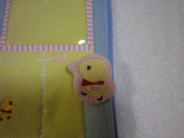 GY46/MIKI HOUSE FIRST☆70cm~140cm対応身長計_画像3
