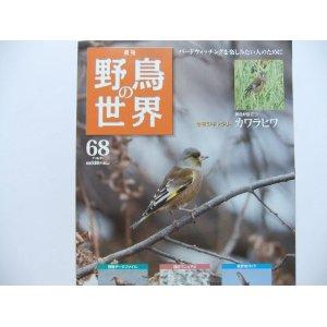週刊 野鳥の世界 NO.68 ★3_画像1