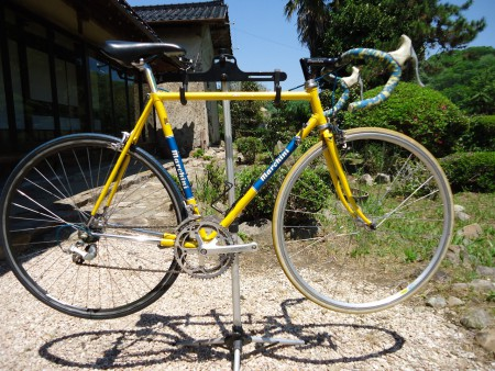 Made in Italy VINTAGE MARCHINI_画像1