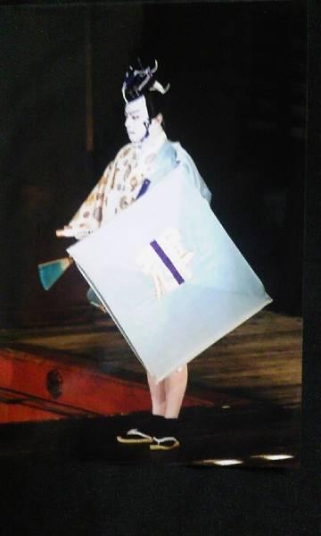 歌舞伎座・南座 舞台 生写真 23