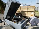 ◆すぐお届け!コンプレッサー エンジンの馬力は26馬力 空気圧力が18キロ トレーラー  キャンピングトレーラー ◆ 25万円