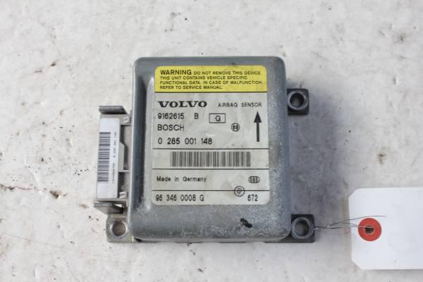 *910[ Volvo Wagon ]940 turbo # airbag computer?