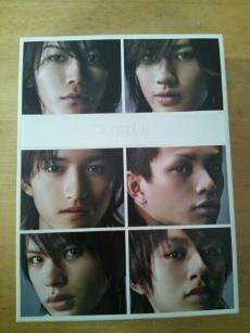 KAT-TUN CD DVD