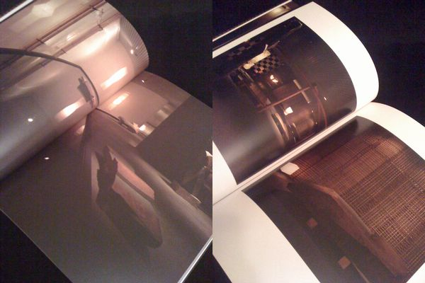 絶版イサム・ノグチ作品集★【Space of Akari&Stone】田中一光ディレクション/Isamu Noguchi_画像2