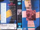 ◆レンタル落ちVHS◆OFFICIAL FILM FIFA『1958年ワールドカップ スウェーデン大会』◆サッカー王国ブラジル、若き天才プレーヤー ペレ誕生
