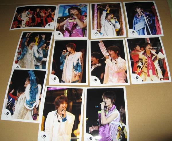 中山優馬 2011/ 3 発売 ショップ写真11枚