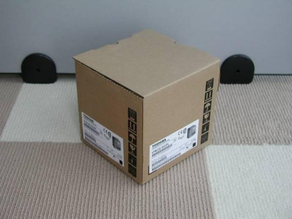 単相200V電源で三相2.2kW電動機を回すインバーター 送料無料g_商品の様子・お送りするのは箱入新品未開封