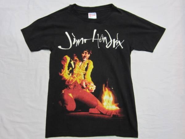 ジミーヘンドリックス Tシャツ 黒 XL