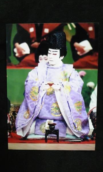 歌舞伎座・南座 舞台 生写真 82 中村梅玉 高砂屋?