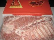 ★★【5数】輸入豚バラブロック 1ケース 約18キロ/業務用焼肉ステーキBB 安い!! 高品質 いろいろな調理に 食肉工場発 焼き鳥 豚串★★_ブランド、原産国は不問となります!!