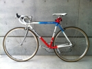 BASSO GAP 1977 ロードバイク トリコロール バッソbianchi gios