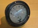 レトロ 東洋計器電機 直流/DC アナログ 電圧計 300V
