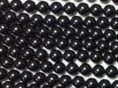 スワロフスキー#5810【ブラック】10mm 10個