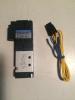 コガネイ 電磁弁 A110-4E1-PSL AC90-132V 5ポート (い17)