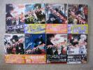 全巻 初版帯付 ブラック・ブレット 1〜7巻+特典 冊子完 神崎紫電