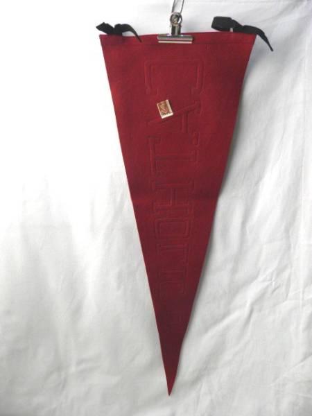 40s 50s ビンテージ カレッジ ペナント ウール